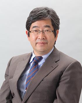 会長 鈴木悦朗